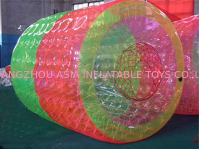 Colorful Kids Inflatable Pool Floating Water Balls Games for Fun
